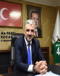 ABDULLAH ERYARSOY