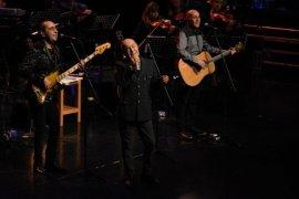 MFÖ'den Bursalı sevenlerine unutulmaz konser