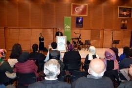 Bursa'da kahraman Türk kadınları anıldı