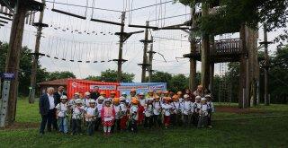 Sakarya'da  hedef : 'Ekranla Değil Akranla Büyüyen Çocuklar'