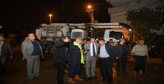 Başkan Dündar: Felaketin Yaralarını Saracağız