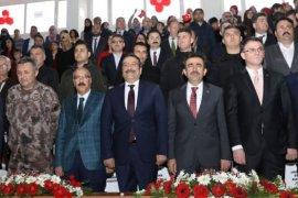 Diyarbakır'da öğrencilere 500 bin kitap dağıtıldı