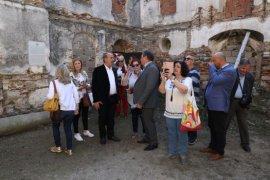Barışın Başkenti Mudanya'da Kardeşlik Buluşması