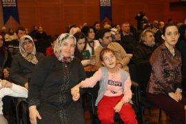 Bursa Büyükşehir'den 'Farkındayız, yanınızdayız' paneli