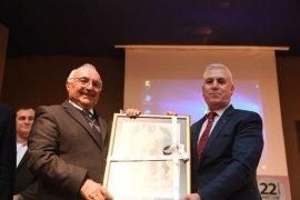 Bozbey Mersin'de değişimi nasıl yönettiklerini anlattı