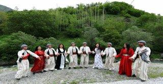 Çatak'ta Festival Coşkusu