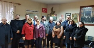 CHP'DEN OTOMOBİL FABRİKASINA TAM DESTEK.