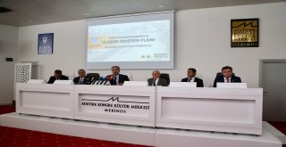 Bursa ulaşımına 15 yıllık yeni master plan