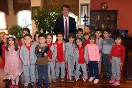Osmangazi'de 23 Nisan Coşkusu