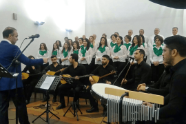 Osmangazi'den Kahramanlık ve Gurbet Konseri