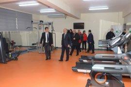Osmangazi Belediyesi'nin '16 vizyon projesi'  devrede