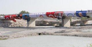 Karaçay Köprüsü gönülleri birleştirdi