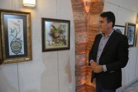 Sanatın Kalbi Ördekli Kültür Merkezi'nde Atıyor