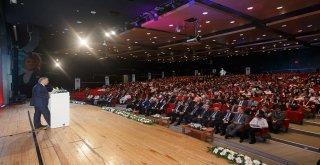 Başkan Çelik : 'Potansiyelimizi Değerlendirip Daha Güçlü Olacağız'