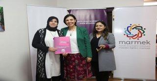 Başkan Yaman, 'Kadınlarımızın Mutluluğunu Esas Alıyoruz'