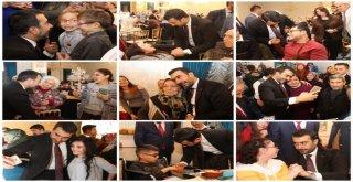 3 Aralık Dünya Engelliler Günü Programı