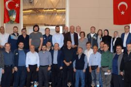 Bursa Belediyeler Birliği Afyon'da Toplandı