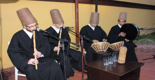 Osmangazi Belediye Meclisi İftarda Buluştu