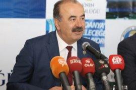 Başkan Türkyılmaz:'Mudanya'da yapacak daha çok işimiz var'