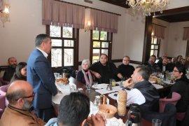 Osmangazi'de Meslek Tiyatroları Festivalde Buluşacak