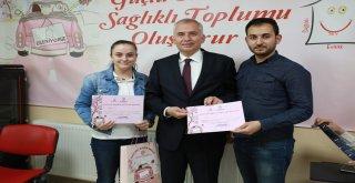 Evlilik Okulu'nda sertifikalar Başkan Osman Zolan'dan