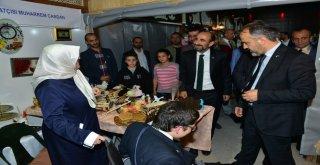Ramazan İklimi Yıldırım'da yaşanıyor