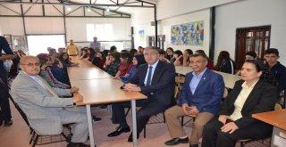 Gençler Gelecekten Ne Bekliyor Projesi İznik'te başladı