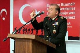 Dündar: '80 Milyon Askeriz, Bütün Dünya Anladı'
