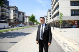Bursa Basını Osmangazi'yi Gezdi