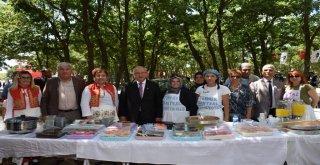 Başkan Kadir Albayrak Anneler Gününü kutladı