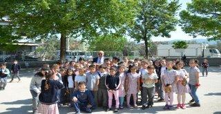 İznik Belediyesi'nin en büyük desteği eğitim kurumlarına