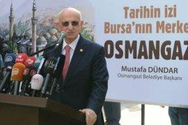 1. Murad Hüdavendigar Külliyesi ve İmarethanesi, Hizmete Açıldı