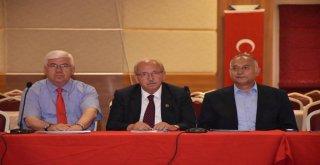 Çırak Bayırı - Marmaracık Güzergahı Yol Yapım Projesi Değerlendirildi