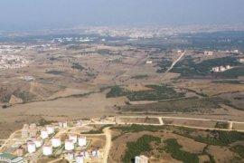 Nilüfer'de yeni bir kent doğuyor