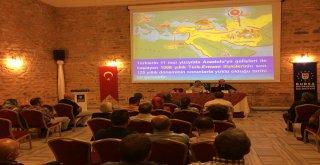 Ermeni meselesi, Bursa'da tartışıldı