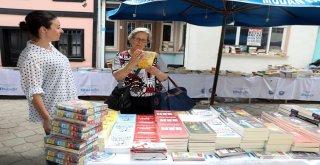 Mudanya Kitap Günleri Başladı