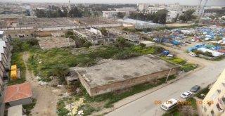 Büyükşehir Belediyesi'nden Adana Müze Kompleksine Çevre Düzenlemesi
