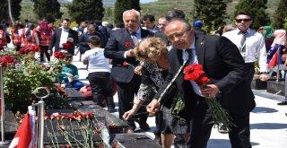 Soma Maden Faciasının 4'üncü Yılı unutulmadı