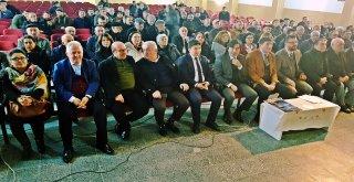 CHP ALACA BELEDİYE BAŞKANINI AÇIKLADI