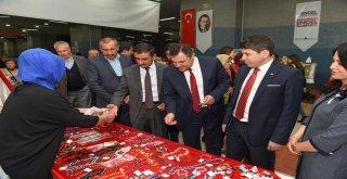 Başkan Tuna'dan engelli vatandaşlara akülü araç