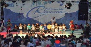 Bir Başkadır Yıldırım'da  Ramazan