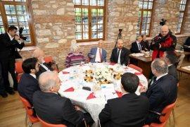 Başkan Uysal:  'İstanbul bilimin  ve ilimin  başkenti olmuştur'