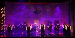 Eskişehir'de Opera Bale Günleri