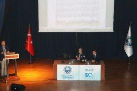 Başkan Türkyılmaz meydan okudu : 'Bu kumaş leke tutmaz'