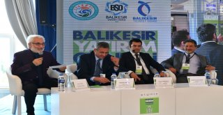 Balıkesir'de Yatırım  Günleri