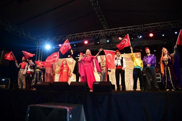 Türk Tiyatrosu'nun Usta İsimleri Adanalılarla Buluştu