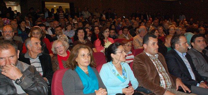 Didim İlçe Teşkilatı Danışma Meclisi toplandı