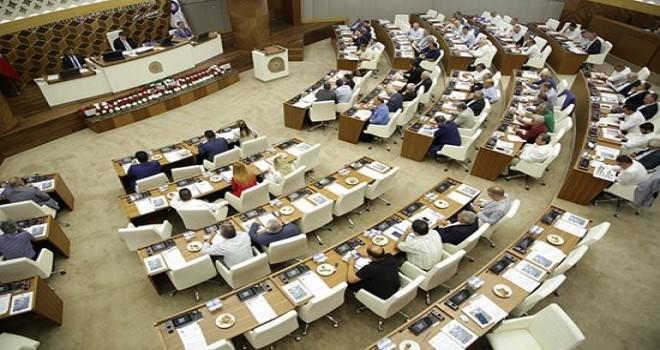 Büyükşehir Belediyesi 2017 mali yılı kesin hesabı kabul edildi