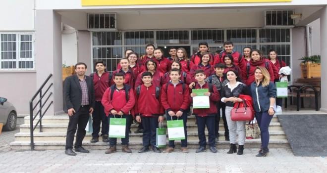 Hatay Büyükşehir çevre eğitimi projesine başlıyor