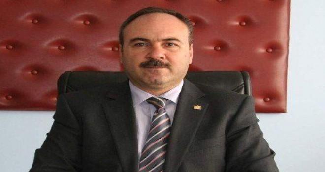 """Afyonkarahisar Belediyesi İtfaiye Müdürü Murat Gürsan """"Kış Mevsimi ve Soba Uyarısı"""""""